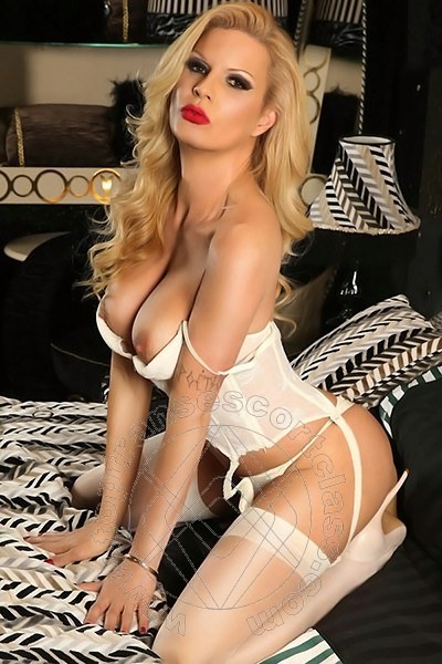 Transex Escort Imola Chanelly Silvstedt
