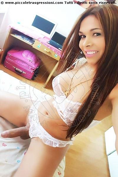 Transex Escort Daniela Kosan selfie hot Transex Escort 10
